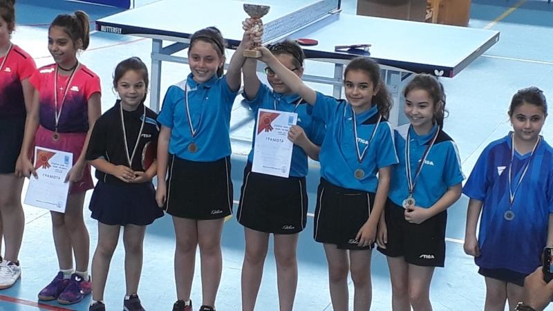 Bulgaristan şampiyonu oldular