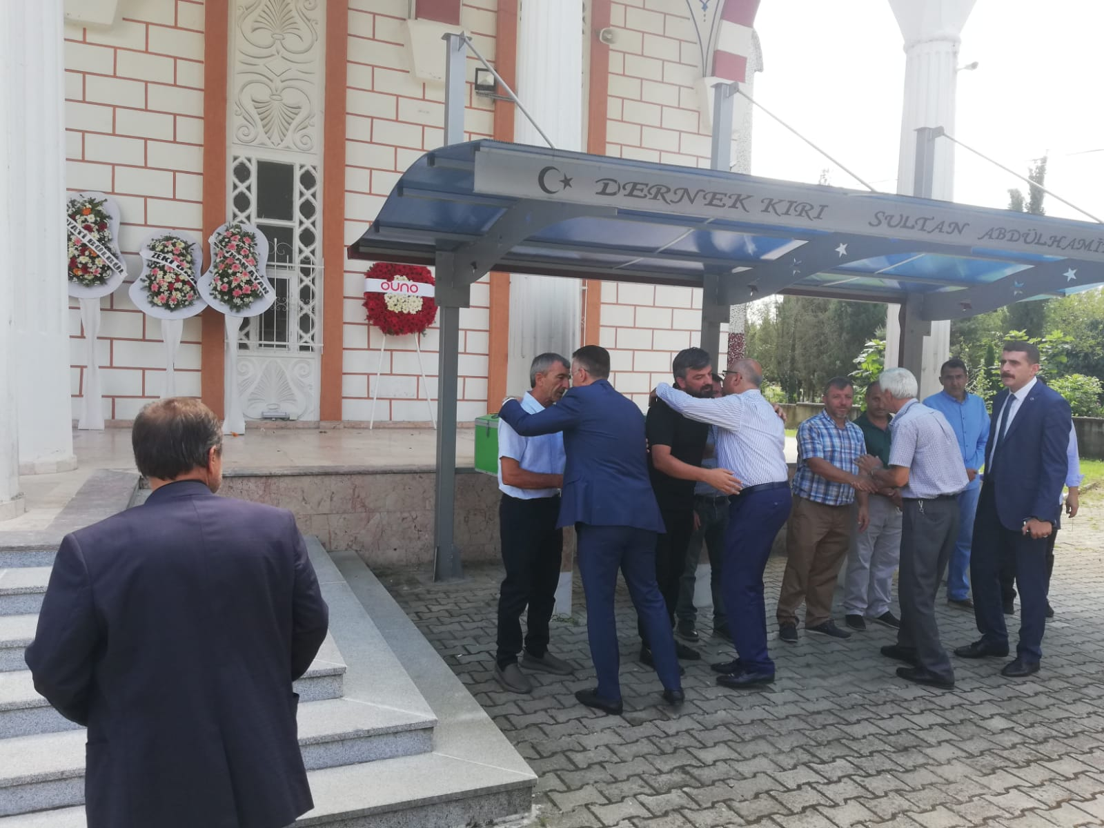 Zehra Özdemir toprağa verildi