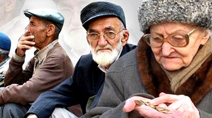 Emeklilerin dikkatine!