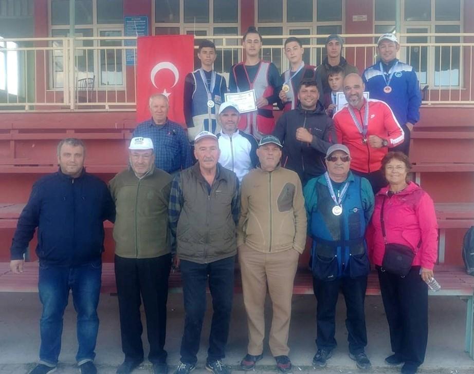 Eskişehir'de Sakarya Farkı