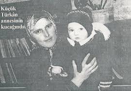 Türkan bebeğin hikayesi