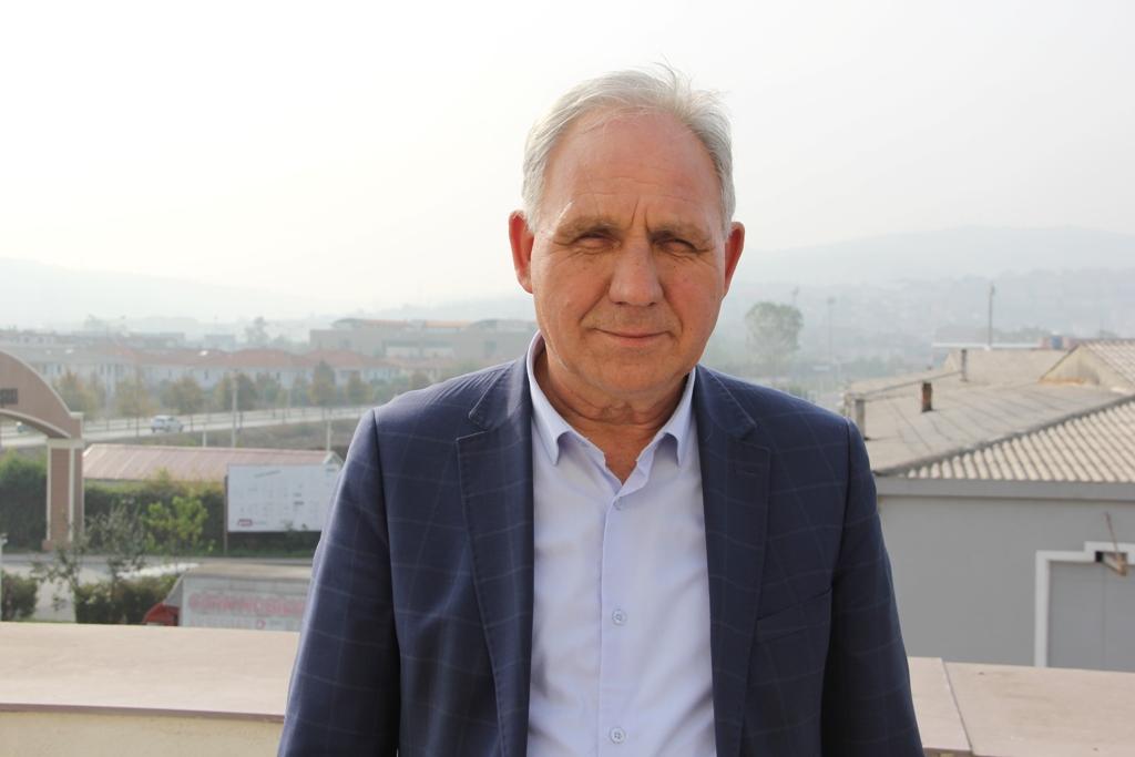 Balkan Türkleri'nden harekata destek