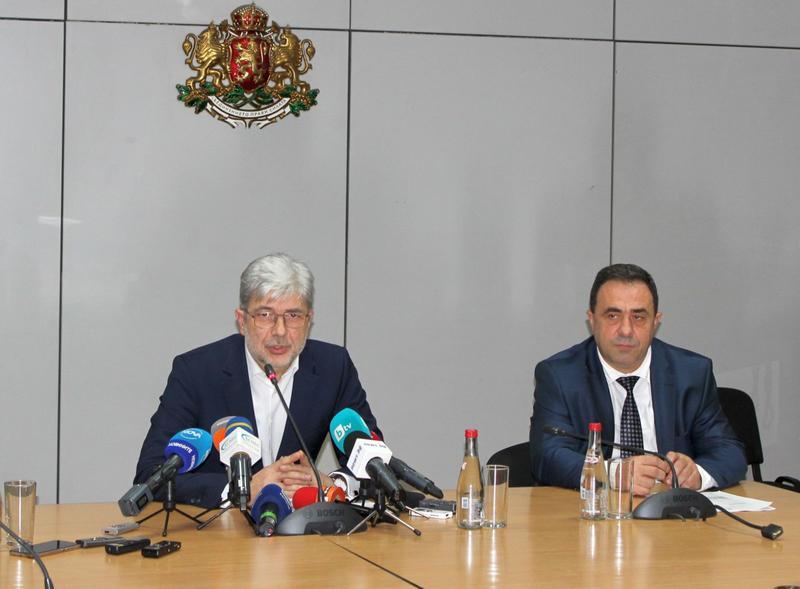 Çevre ve Su Bakanı istifa etti