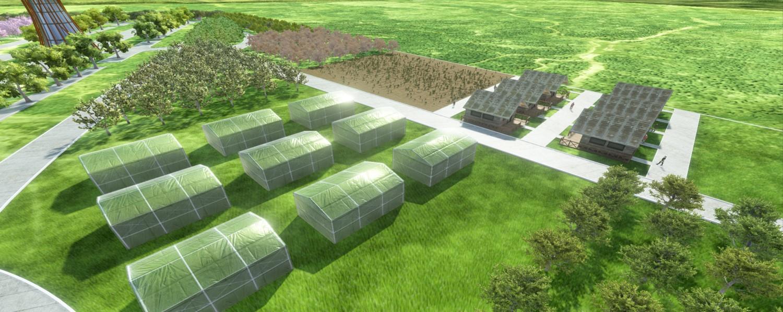 Çiftçi için eğitim merkezi