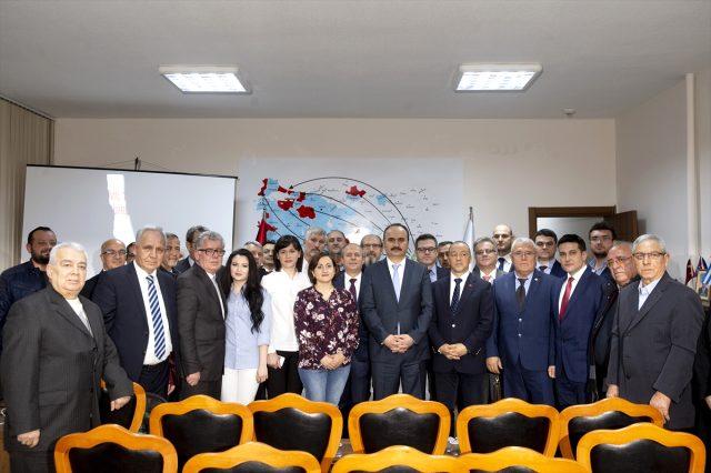 Balkanlardaki sorunlar için toplandılar