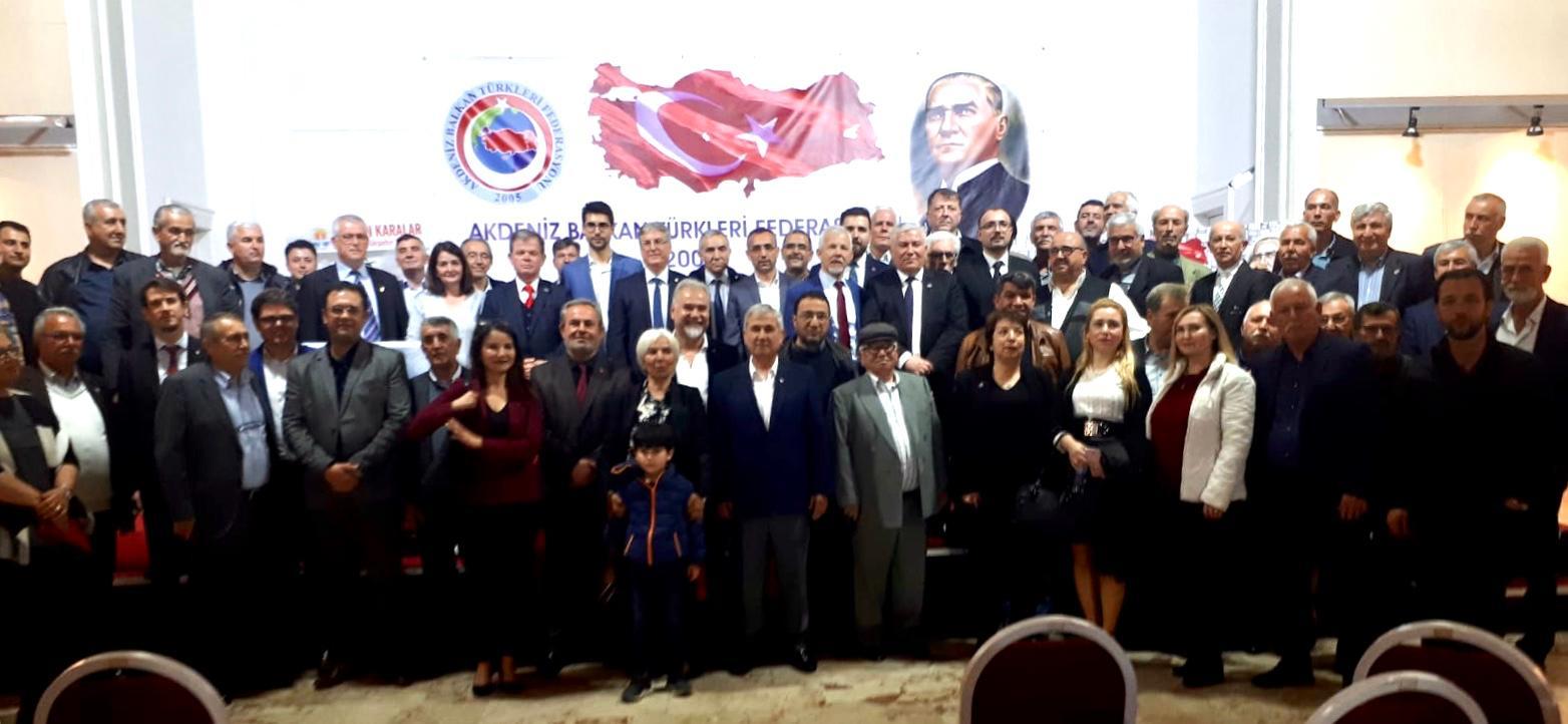 Akdeniz Balkan Türklerinde seçim