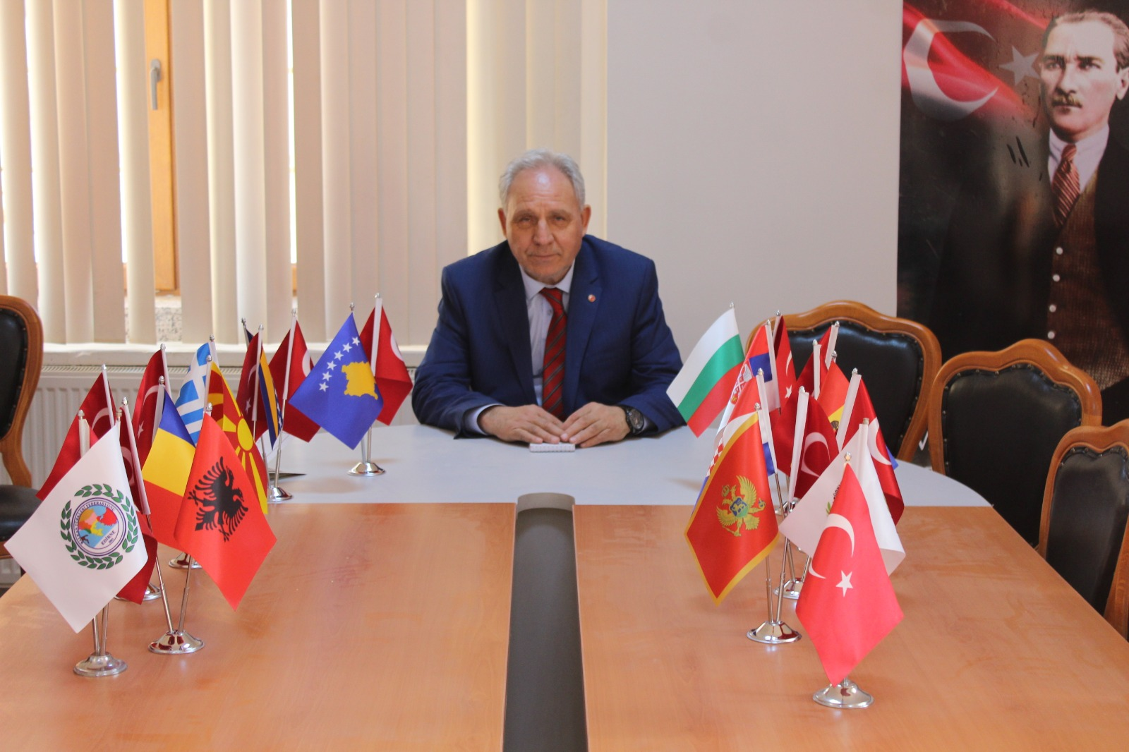 Balkan Rumeli Türklerinden hayati çağrı