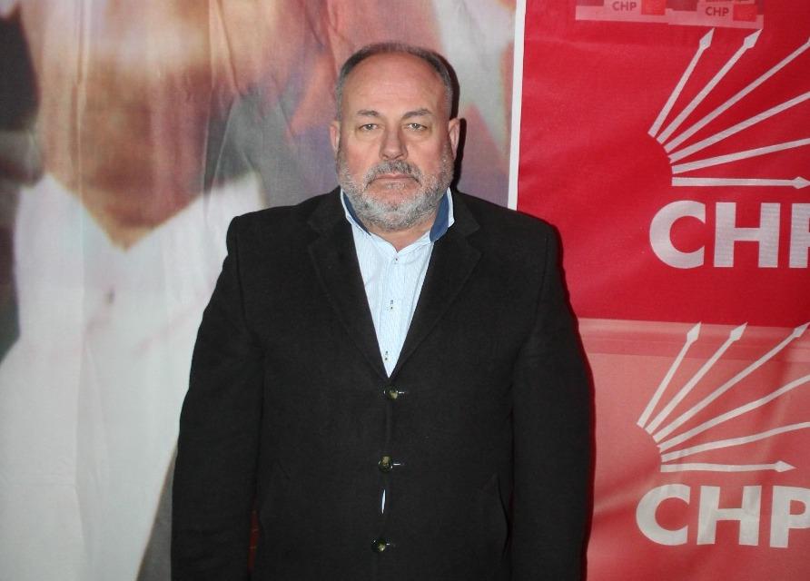 Ferizli CHP'de istifa şoku