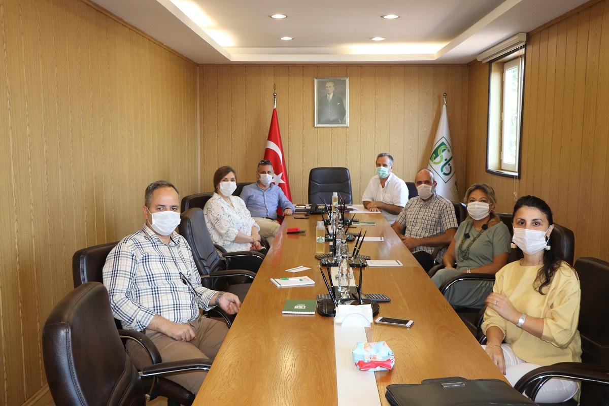 STB Türkiye'deki ilk belgeyi aldı