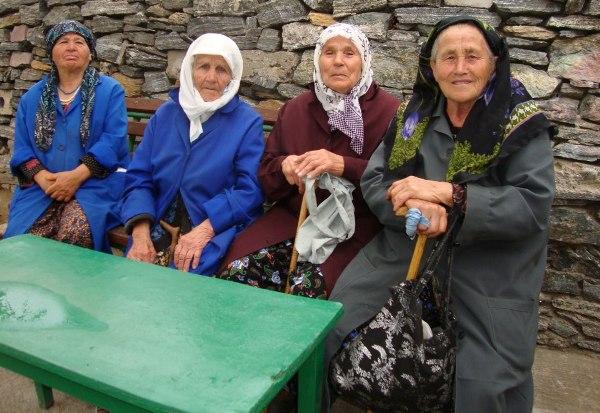 Bulgaristan'da emeklilere ödeme