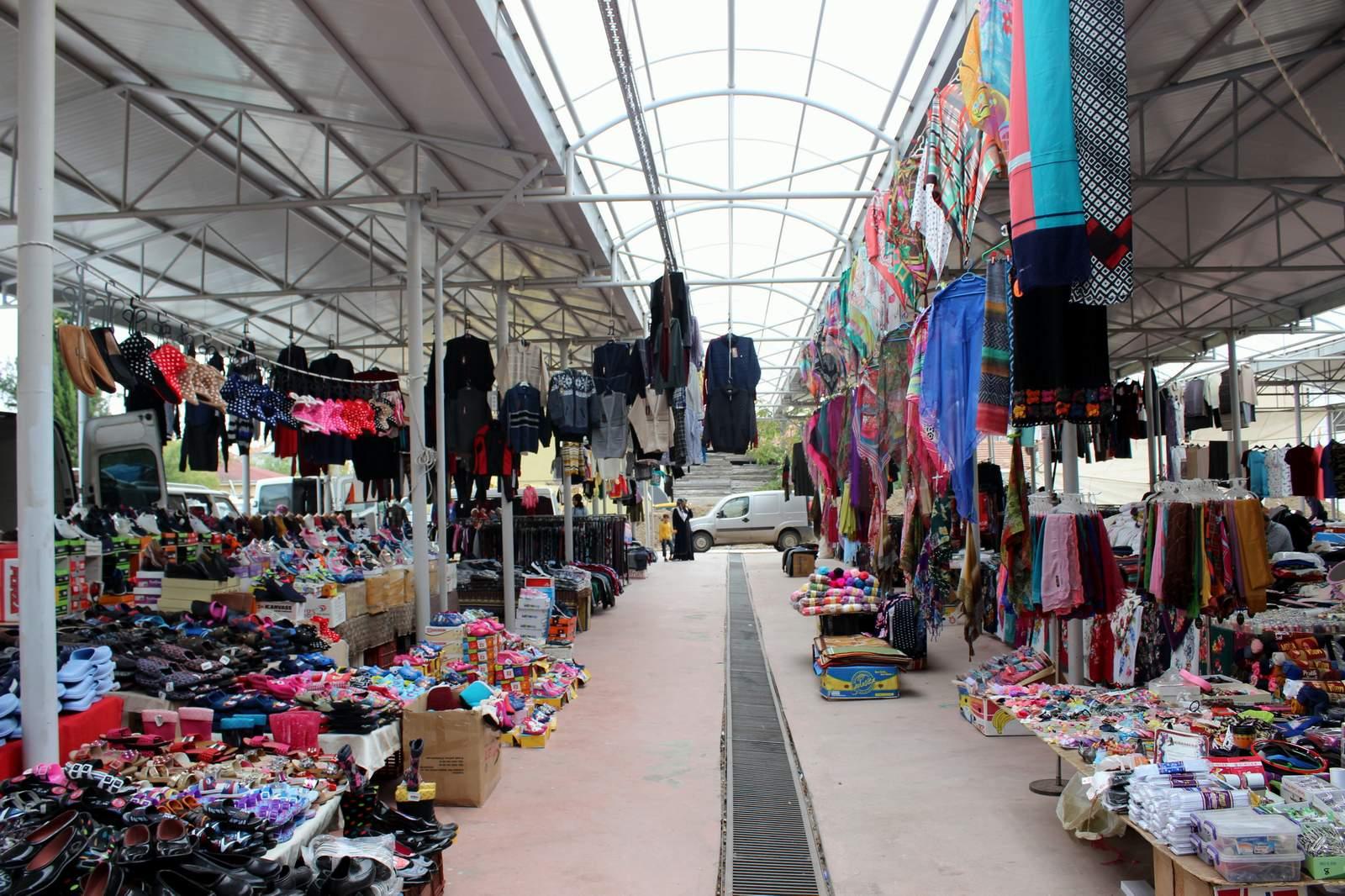 Arifiye pazarının günü değişti