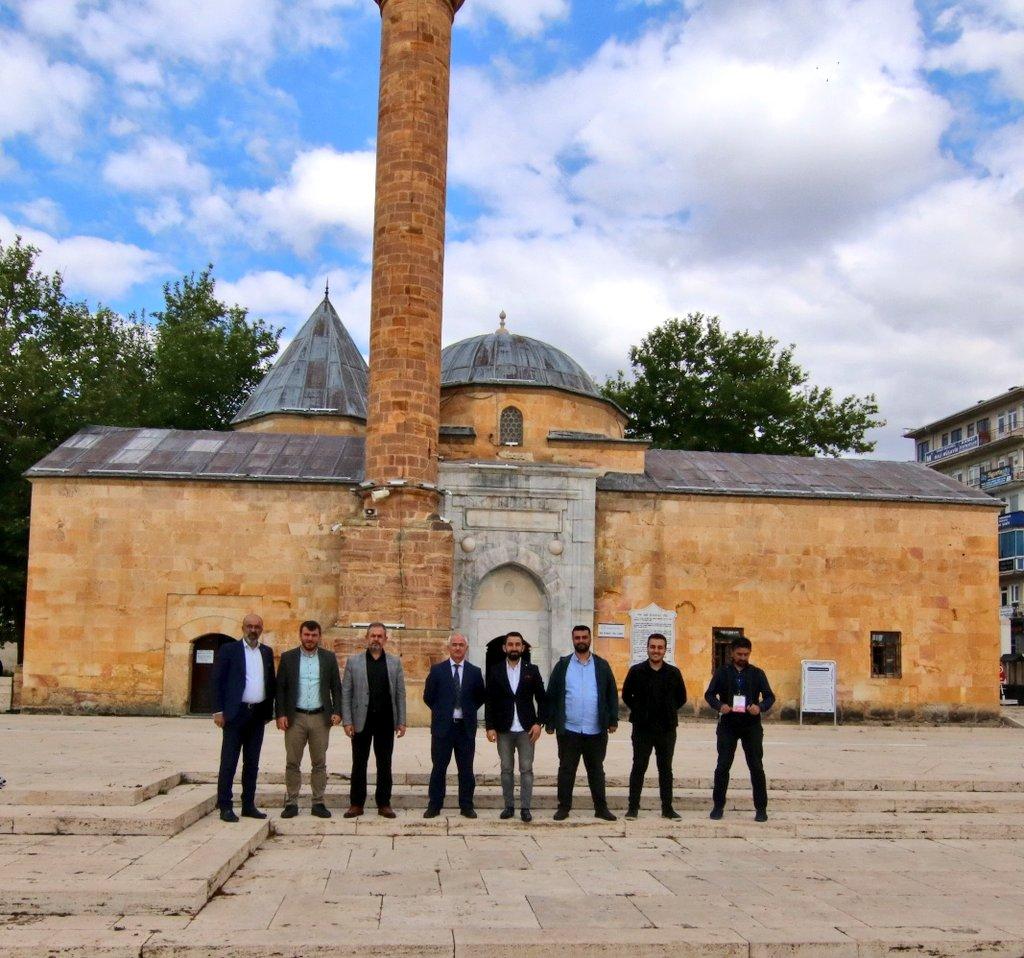 Kırşehir'den Sakarya'ya bağlantı