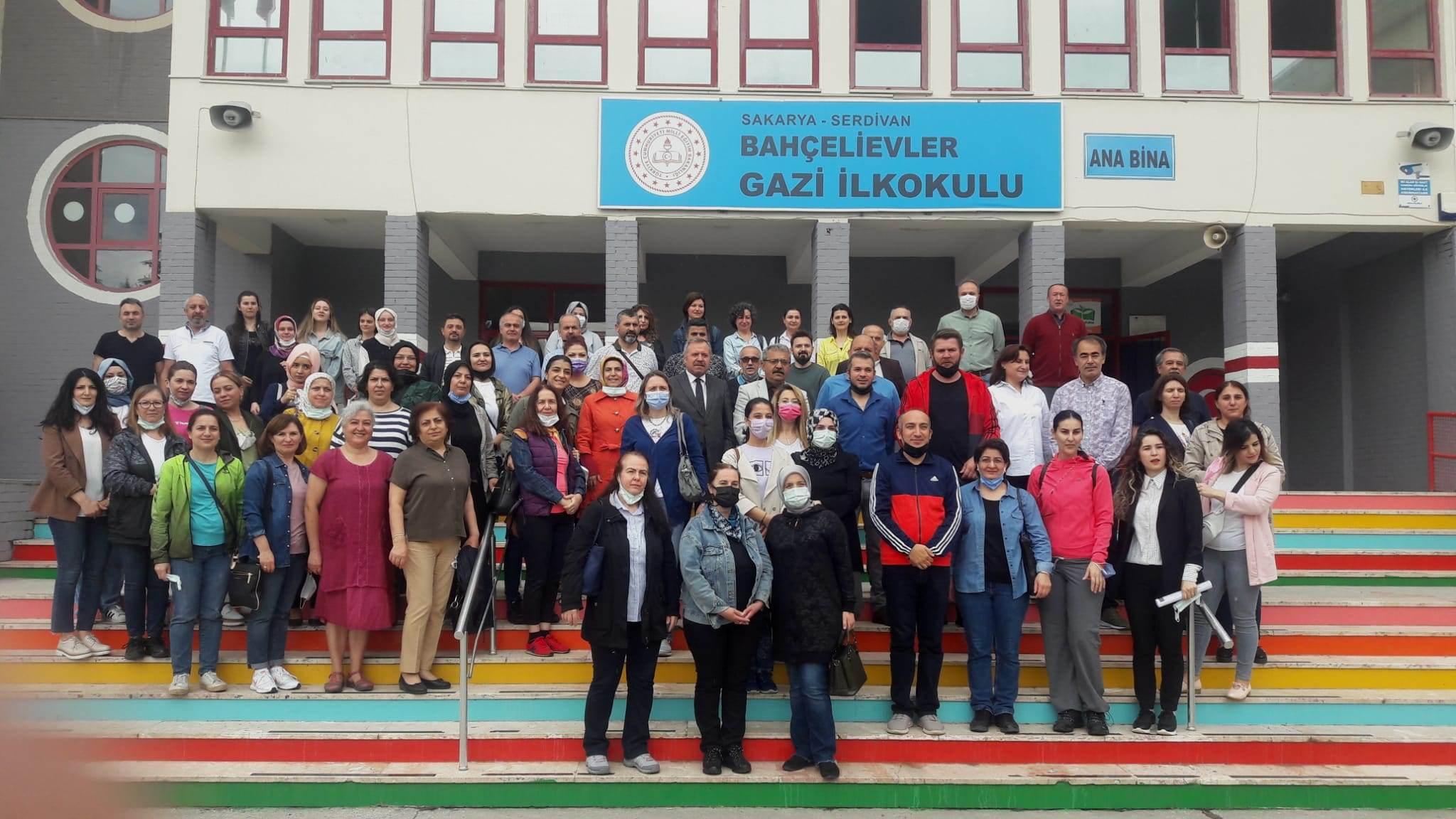 Emrullah Türkoğlu Emekli Oldu