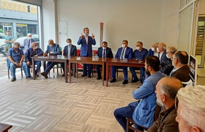 ASEM'de esnaflar için dualı başlangıç