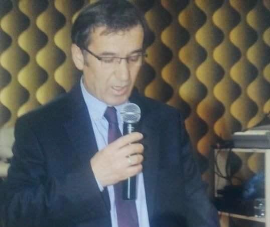 Tokatlılar Derneği kongresini yaptı