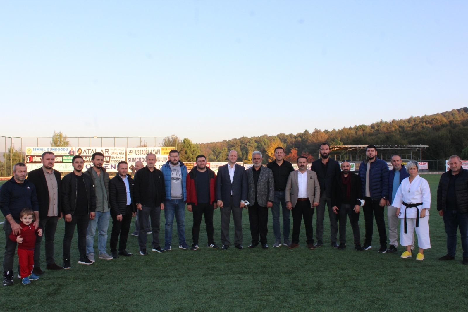 Ferizlispor 2011'de heyecan